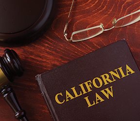 California independent contractor law