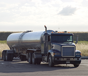 PHMSA says California meal and rest breaks don't apply to hazmat drivers