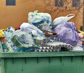 dumpster inspections