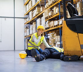 Serious injury reports continue to drive OSHA inspections