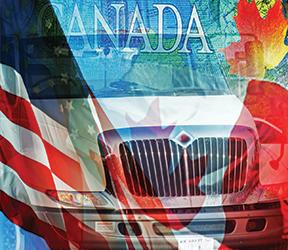 Canada adopts ELD mandate