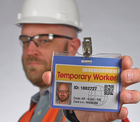 Temporary Worker