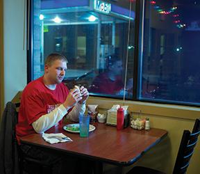 California meal break exemption granted
